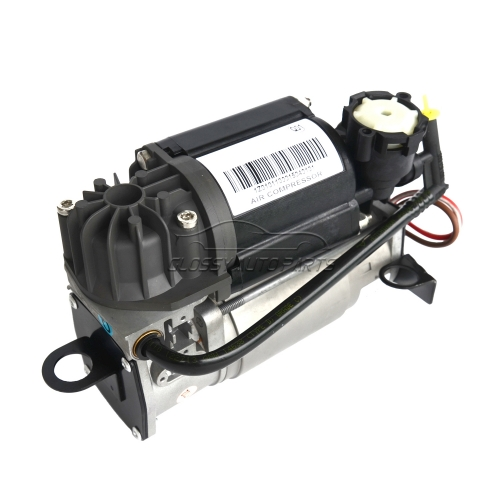 Air Suspension Compressor For Mercedes W220 W211 S211 C219 Maybach 240