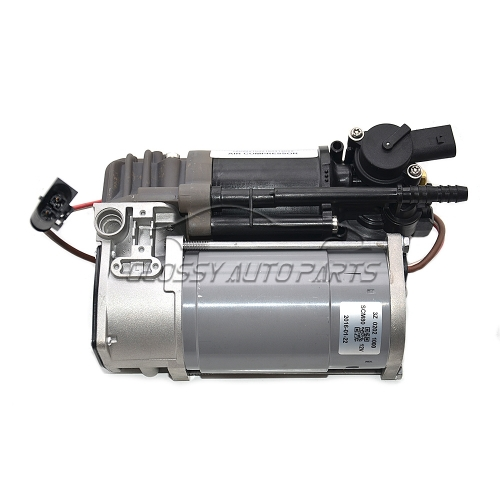 Air Suspension Compressor For VW Touareg NF Q7 Cayenne 970 XJ6 XJ8 XJ8 L Wabco 7P0 616 006
