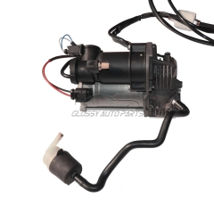 Air Suspension Compressor For Land Rover Range Rover Sport LR037070