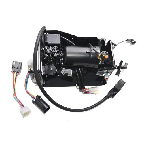 Air Suspension Compressor For Toyota Land Cruiser Prado