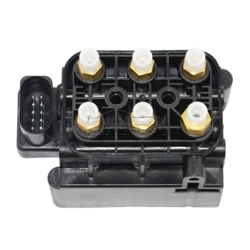 Air Suspension Valve Block For Mercedes-Benz W164 W251 W166 W221 W212 212 320 03 58