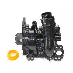 Water Pump Assembly For Audi A3 S3 A4 A5 S5 A6 S6 Q3 Q5 TT VW Jetta Golf Tiguan Passat 06H 121 026 AB