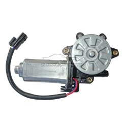 Window Regulator Motor For Land Rover Discovery CVR100160
