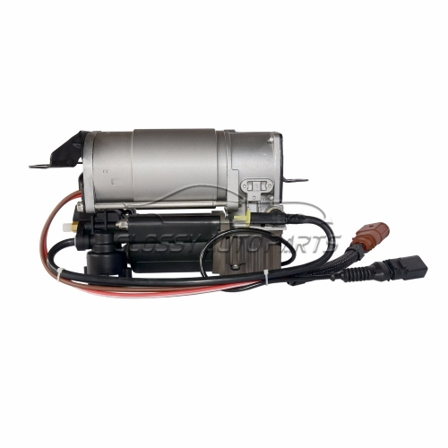 Air Suspension Compressor Pump For AUDI A6 S6 C6 4F Allroad Avant 4F0616006A 4F0616005E 4F0616005 4F0616005D