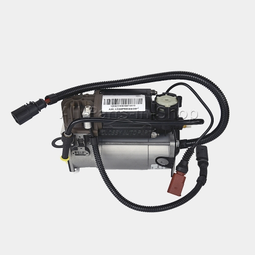 New Air Suspension Compressor Pump For Audi A8 D3 6/8 Cylinder 4E0616007B 4154031160 4E0616005D 4E0616005F 4E0616005H V6 & V8