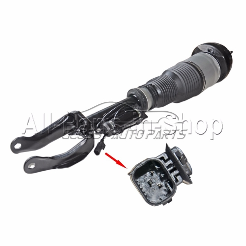 Front Right Air Suspension Shock Absorber With ADS For Mercedes W/X166 GL ML 550 400 1663201413 1663201468 1663202838