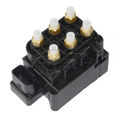 Air Suspension Solenoid Valve Block Control Unit For Jeep Grand Cherokee 68087233AA