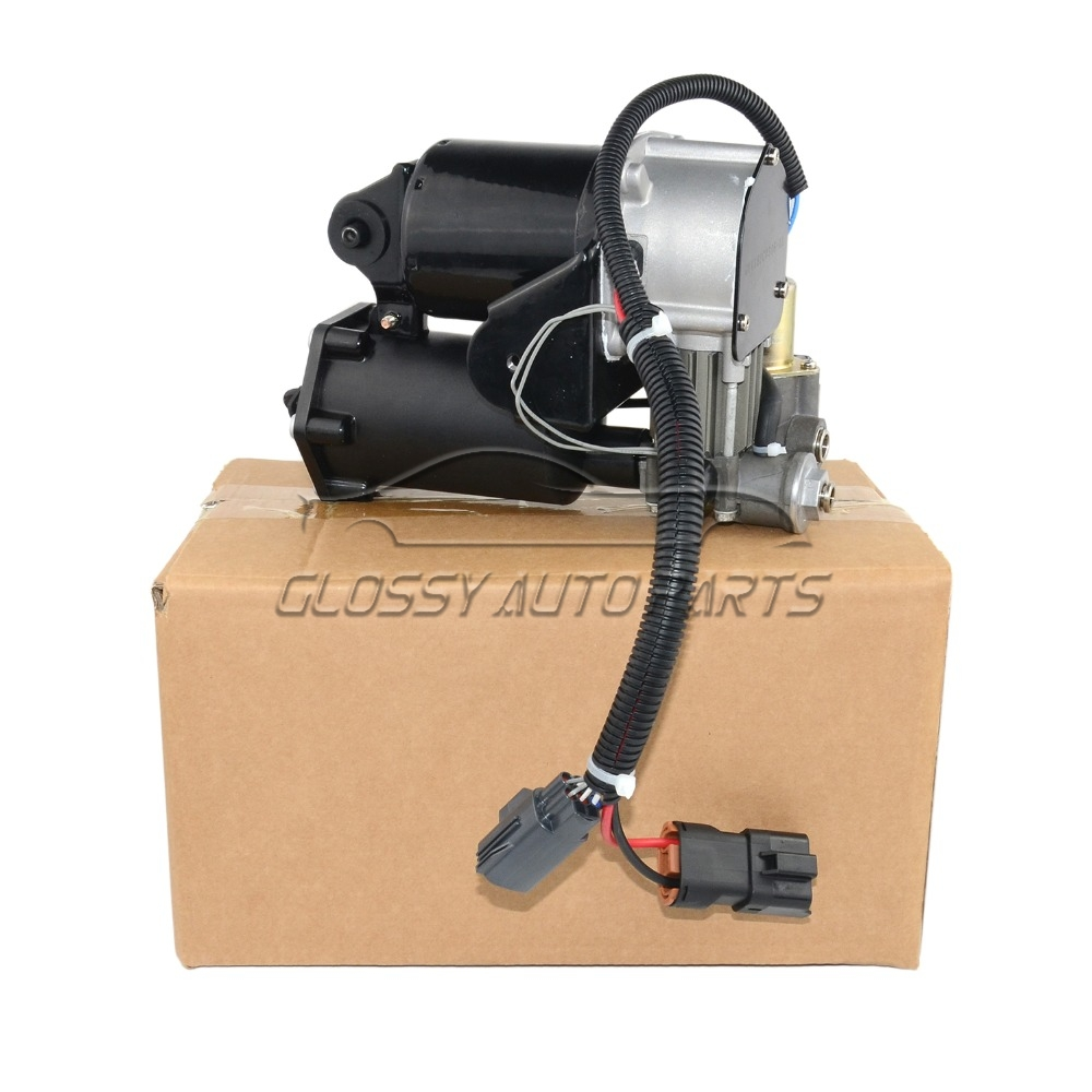 Air Compressor Suspension for Land Rover for Range Rover L322 for Hitachi Type