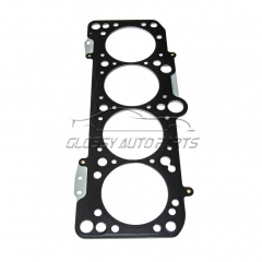 Cylinder Head Gasket Metal For VW Audi SEAT 2.0i 16V ABF 9A 6A 2E ADY AGG ACE 048 103 383 D 048103383D