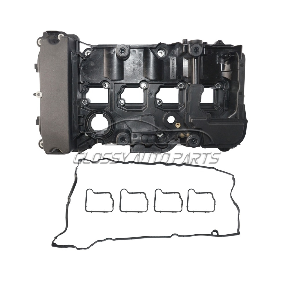 Engine Valve Cover For Mercedes-Benz C250 C207 SLK250 2710101730  A2710101730 Rocker Valve Cover