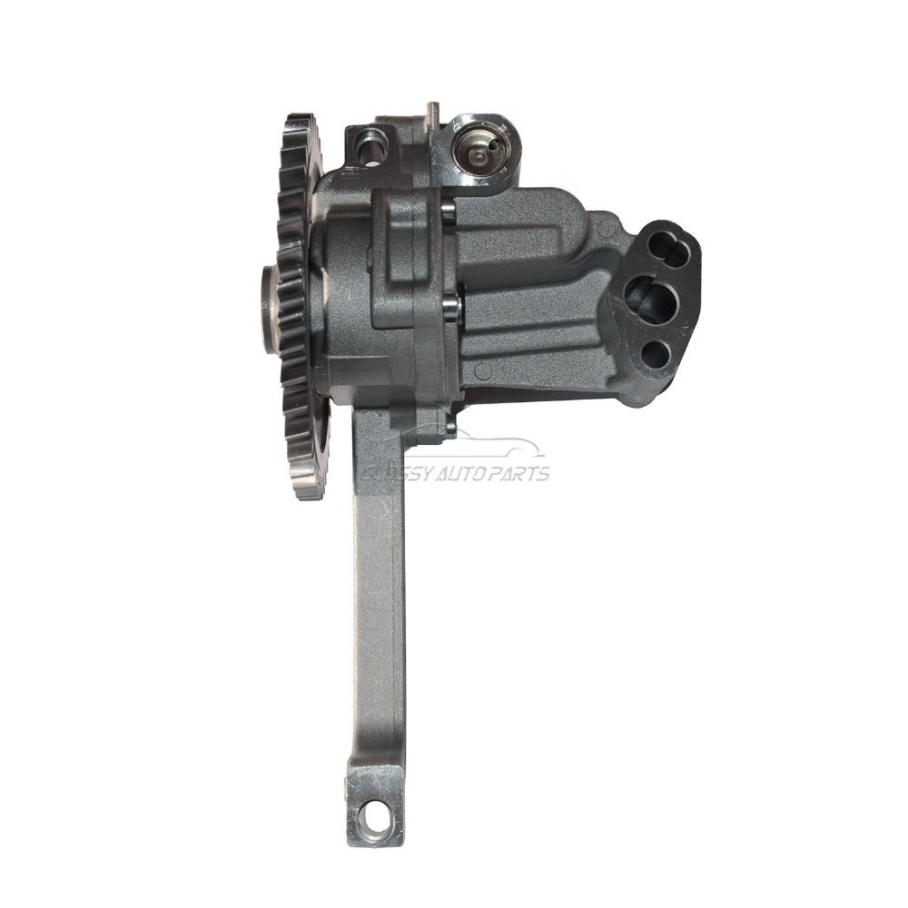 Ölpumpe Neu für VW 2,5TDI AXD AXE BNZ BPC BLJ BPE BPD BLK 070115103A