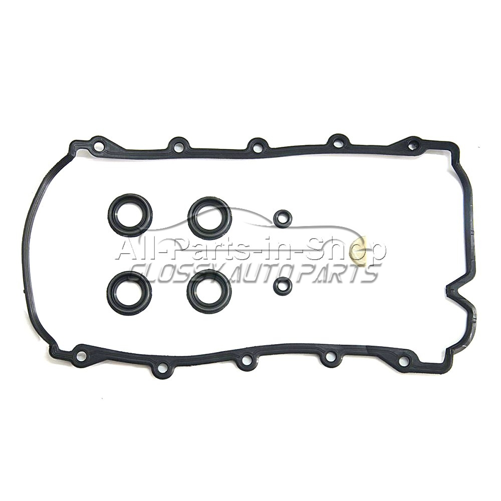 New  Valve Cover Gasket 077198025A For VW Phaeton Touareg Audi RS6 A6 A8 4.2L