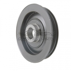 Crankshaft Pulley For Opel Vauxhall Vectra Astra Zafira Omega Frontera Signum Sintra 614411 5614415 5614437 9128177 55351711 90528648 9544461 55351711