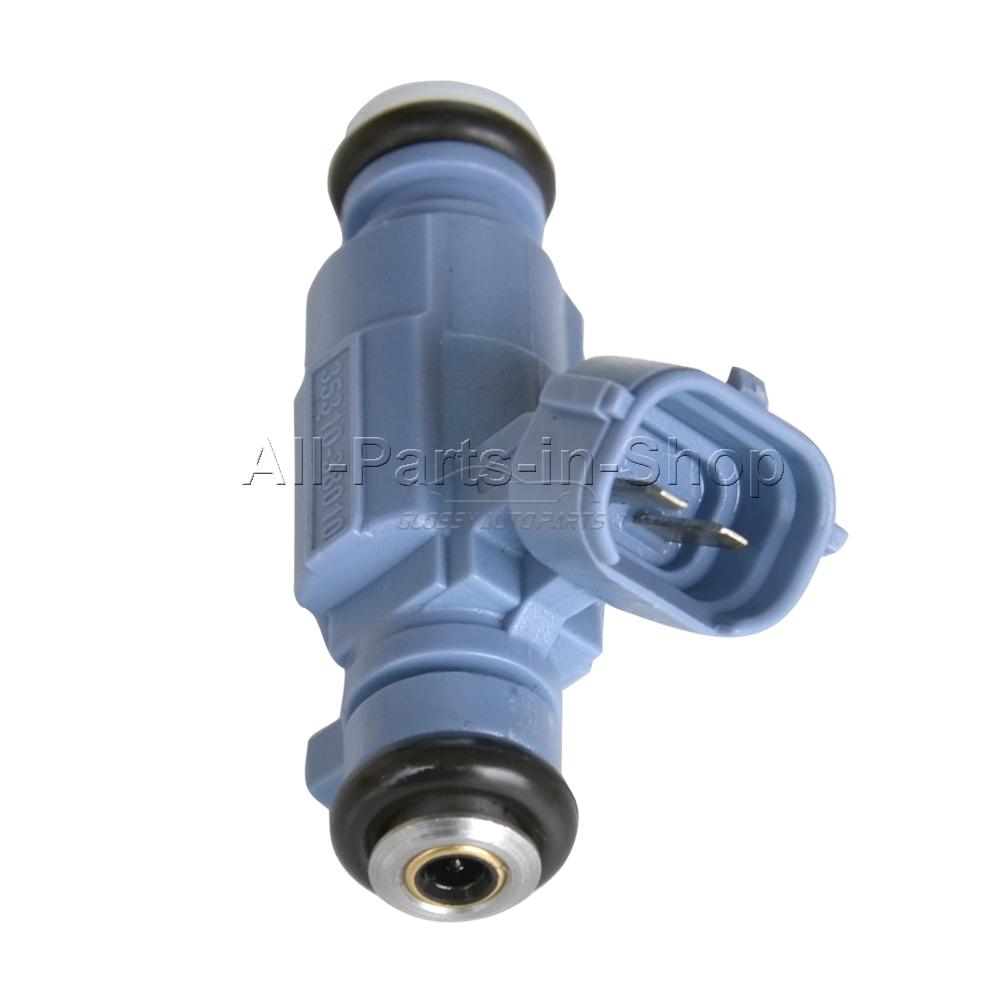 Fuel injector for Hyundai Santa Fe XG350 Sonata Kia Amanti Optima Sorento Sedona