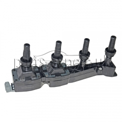 Ignition Coil For Peugeot 307 1.6 16V 307 CC SW Citroen Meat & Doria 5970.80 5970.99 96363378 0000597080 9636337880 10405