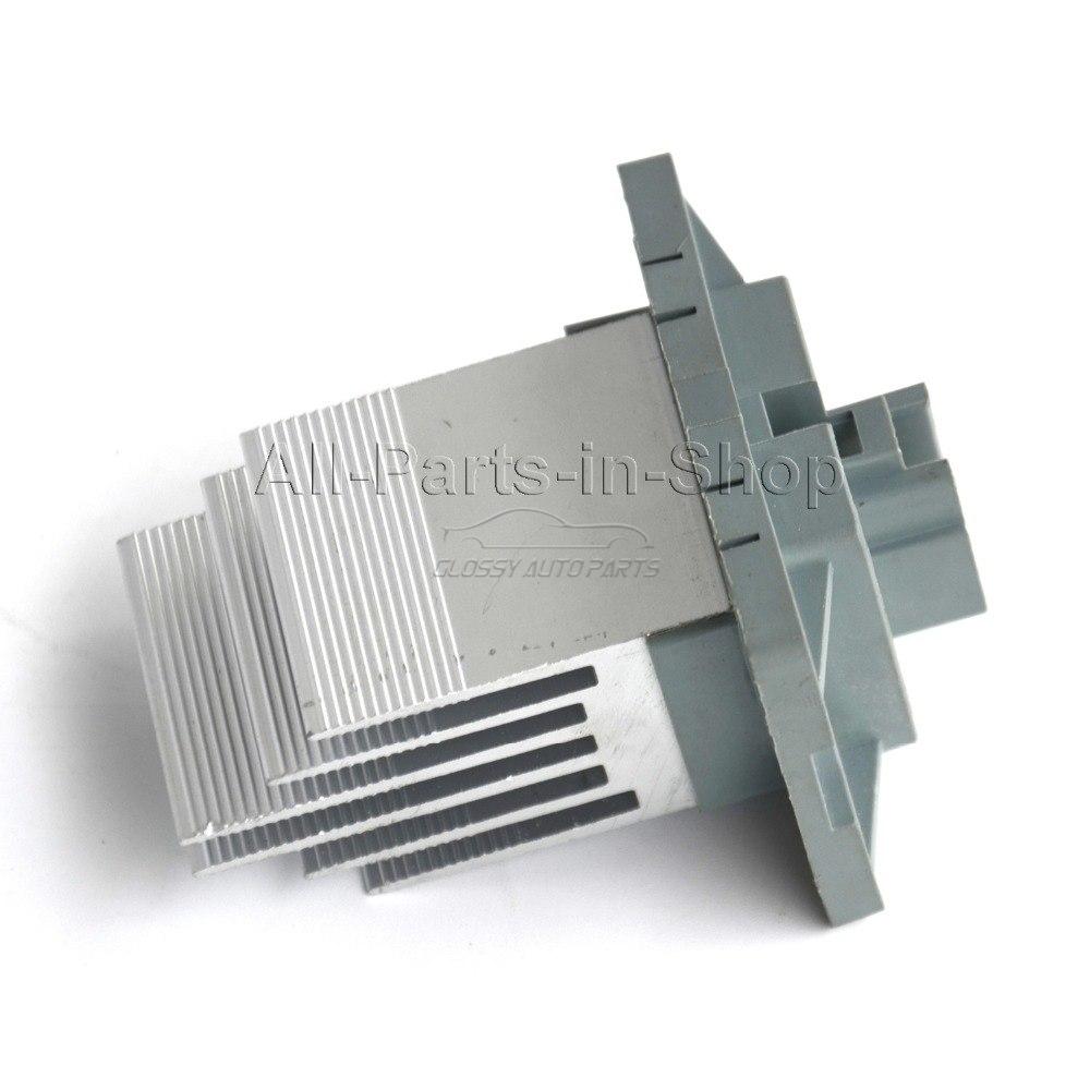 97179-2D000 Car Heater Blower Motor Resistor for Hyundai Santa Fe XG350 US