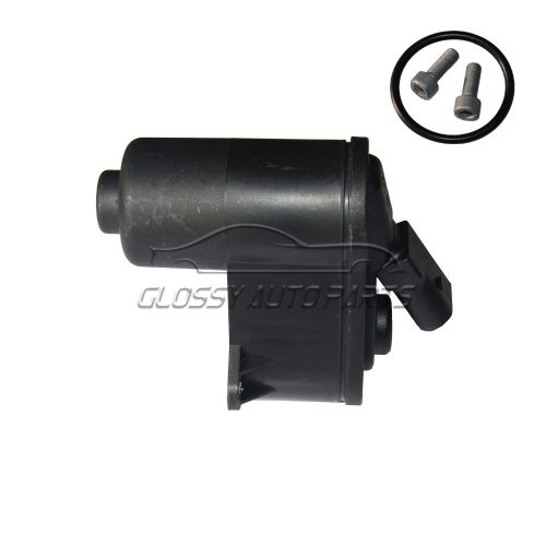 Brake Caliper Servomotor 6-teeth For VW Passat B6 B7 Tiguan Audi A3 CC 3C0998281A 32330208 3C0998281 3C0998281B 3C0 998 281 3C0 998 281 B 3C0998281ASK