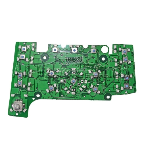 GMMI Multimedia Interface Control Panel Board For Audi A6 Q7 Quattro S6 C6 2005-2011 4F1 919 600 Q 4F1 919 611 4F1 919 610 4L0 919 609 4L0 919 610