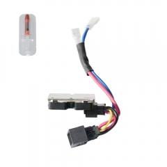 New Blower Motor Resistor For Mercedes S-Class C140 W140 0058205010  1408218351 1408218451 005 820 50 10 140 821 83 51 140 821 84 51 909 430 22  25