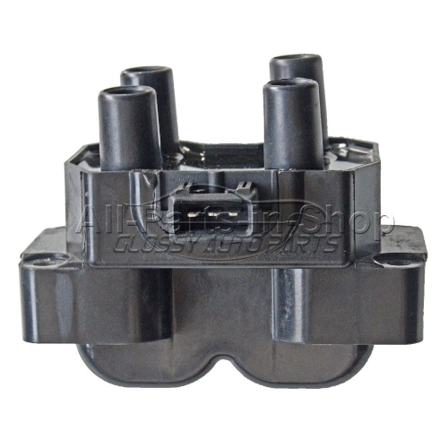 Ignition Coil For RENAULT 6000581617 Meat & Doria 10311 Hella 5DA749475-041 Beru ZS234 ZS233