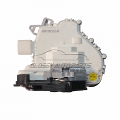 Front Left Door Lock Actuator FOR AUDI A1 A4 B8 A5 A6 A7 A8 Q5 Q7 TT Allroad 8J1837015C 8J1837015E 8J1837015D 8J1837015F 8J1 837 015 C 8J1 837 015 E