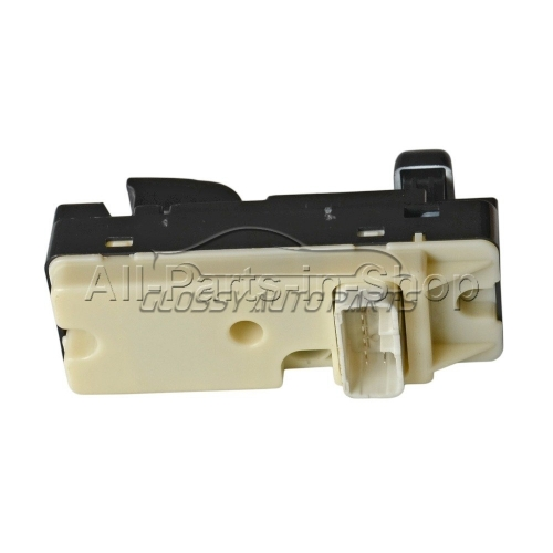 Front Right Window Lifter Switch Passenger For Canyon GMC Hummer H3 GM 15205244
