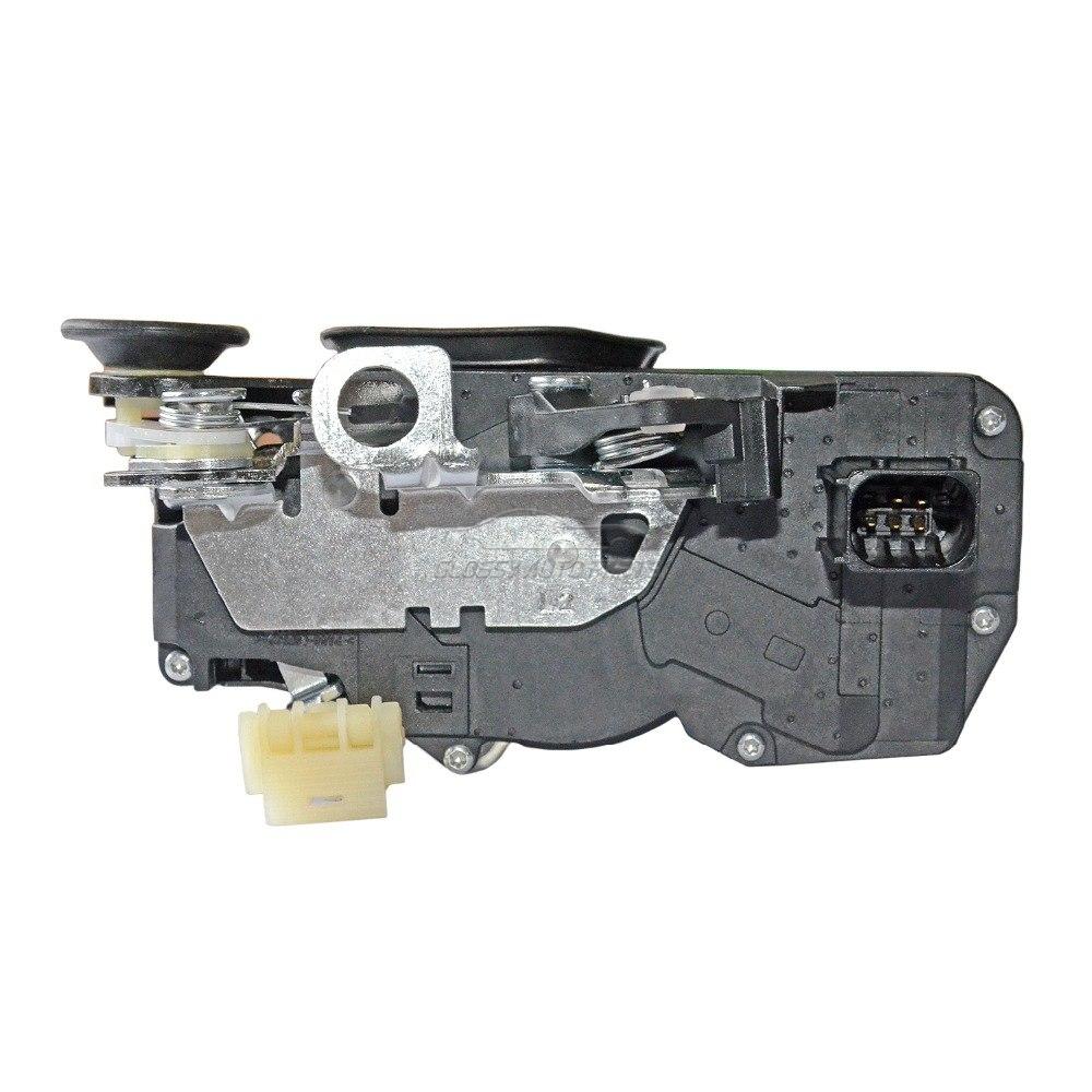 For Buick Allure LaCrosse Door Lock Actuator Motor Pass Front Right Dorman