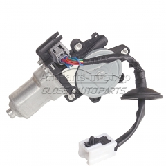 1 x New Power Window Motor Front Left Driver Side for Nissan 350Z & Infiniti G35 80731-CD001 80731-CD00A 80731CD001 80731CD00A