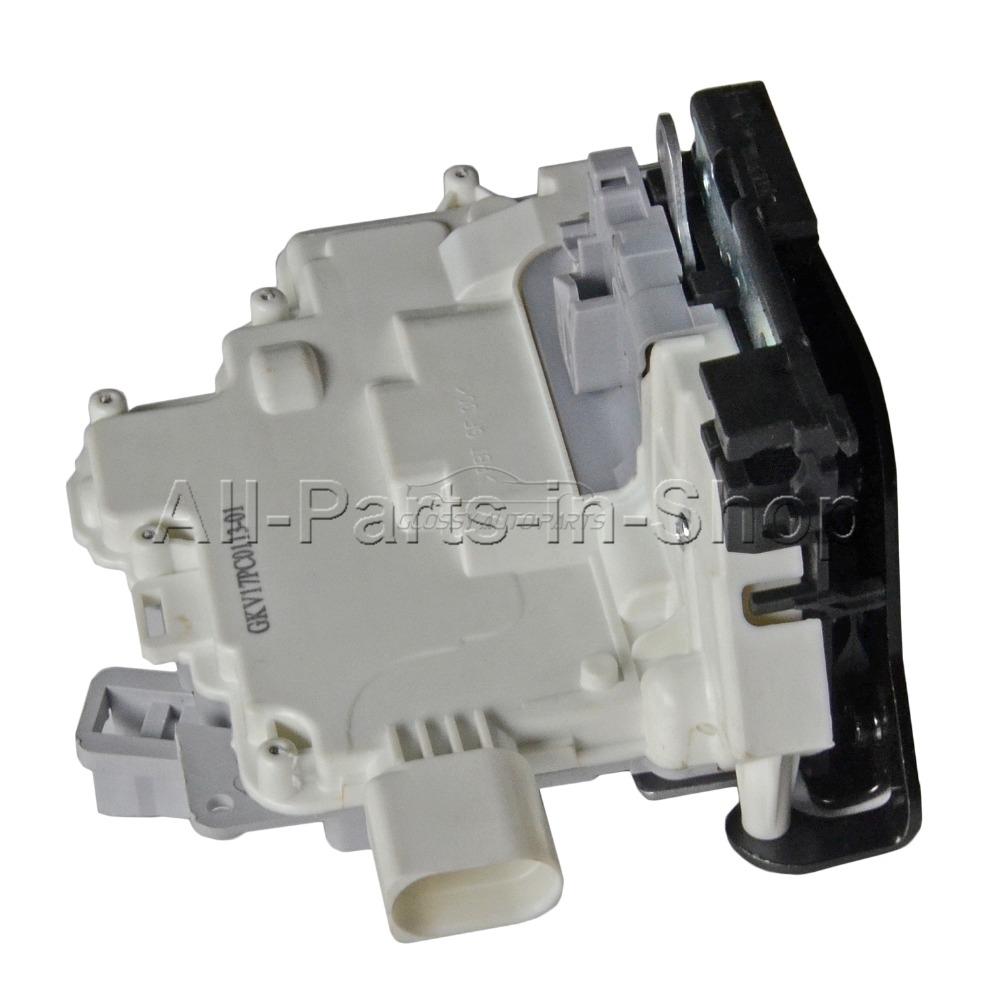 Door Lock Actuator Latch Rear Right for Audi A4 8K2 B8 Allroad 8KH 8K5 Avant