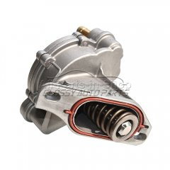 Brake Servo Vacuum Pump 074145100A For VW Crafter 30-35 30-50 LT 28-50 40-55 MK2 Transporter/Caravelle MK4 2.4 2.5