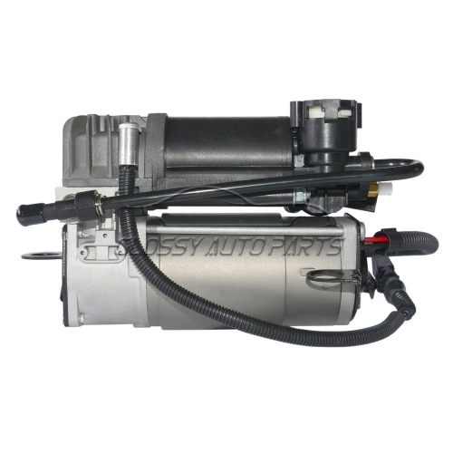 New 4Z7616007 4Z7616007A Air Suspension Compressor pump For Audi A6 C5 Allroad 4Z7 2001-2005