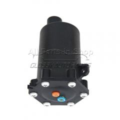 New VUB504700, RQQ500020 Air Compressor Drier for Land Rover Range Rover Sport, LR3, LR4