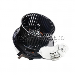 64116933664 Blower Motor Fan + Resistor Regulator For BMW 3 Series E81 E82 E88 E90 E91 E92 E93 E84 F25 E89 X1 X3 Z4 130i 330i