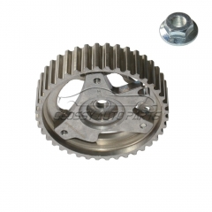 New CAMSHAFT PULLEY For GRAND KANGOO LOGAN 1.5 DCI RENAULT CLIO FLUENCE SCENIC 7701478037 7701473179 7701476570