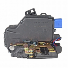 Front Right For VW New Beetle/T5 Transporter,Multivan 5,Kasten/Polo/Lupo/Seat Ibiza 4/Fabia Door Lock Mechanism 6QD837016E