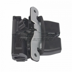 Boot Tailgate Lock Latch 1761865 FOR Ford B-Max 2012-2017 Fiesta MK6 2008-2017 1761865, 8A61A442A66BE, 8A61-A442A66-BE