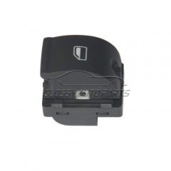 For Audi A4 B6 B7 RS4 Sedan R8 TT Seat Exeo Window Panel Power Switch Control Button 8E0 959 855 8E0959855