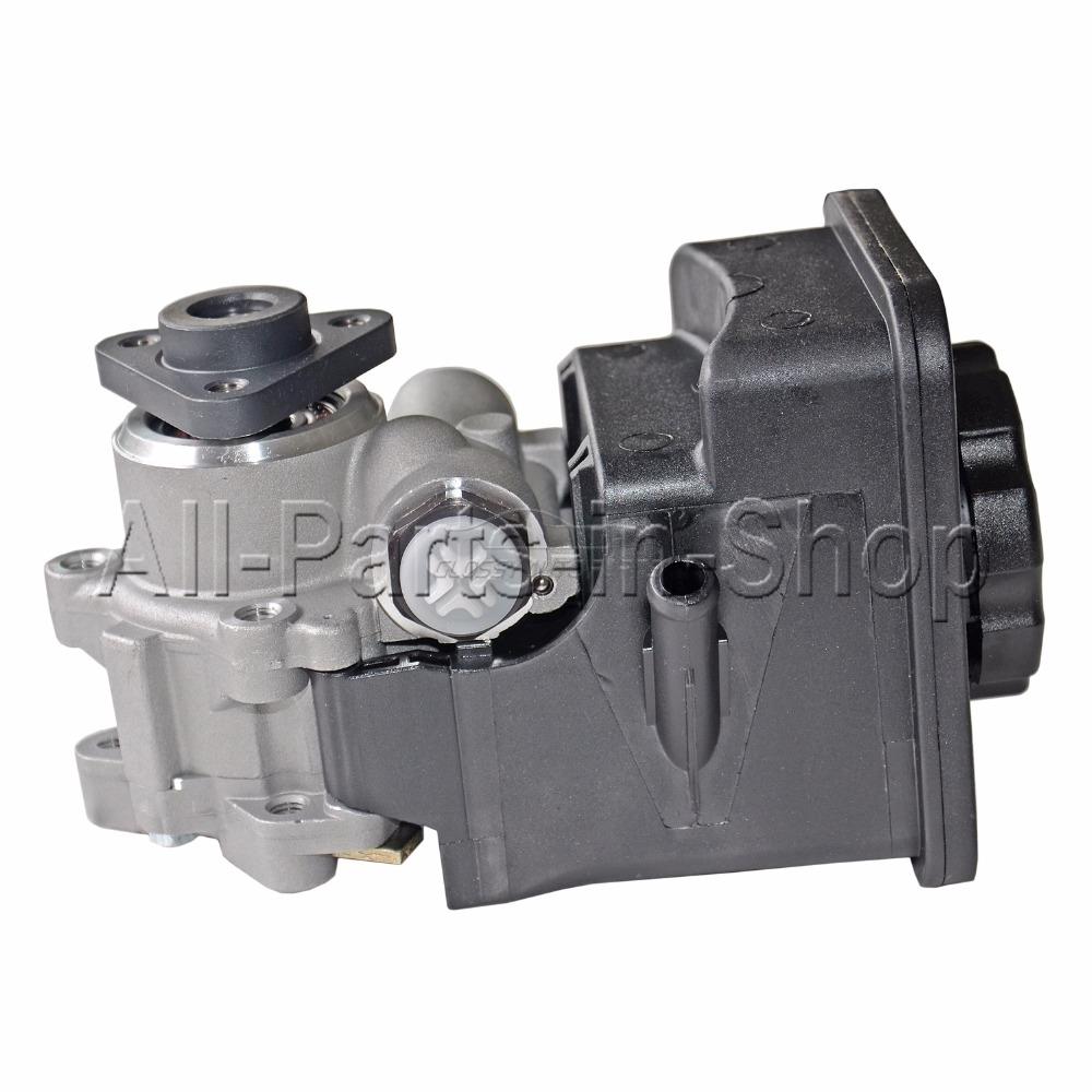 NEW Power Steering Pump For BMW E46 E39 318d 320d 330d 318td 320td 525d 530d