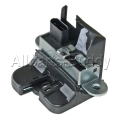 Lock Latch For Volkswagen Golf V VI Variant Plus Bj  5P5827505B 1P0827505D9B9 5P0827505F9B9 6RO827505C9B9