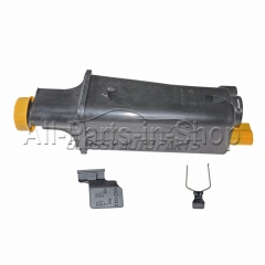 Radiator Expansion Tank For BMW 316i 316Ci 318i 318d 318td 320d 320Cd 330d 330xd 330Cd E46 X5 E53 17 11 7 573 780 17 13 7 573 780 17 13 7 787 040