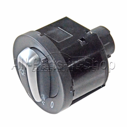 Head Lamp Switch For Seat Alhambra VW Caddy Golf Plus Jetta Multivan Passat Scirocco Sharan Tiguan Touran Transporter 3C8 941 431 B 3C8941431B