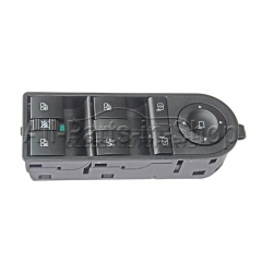 Window Lifter Switch For Opel Astra H  Zafira B  1.8  1.2 1.3 1.4 1.6 1.7 1.9 CDTI  2.0Turbo 13228699 13228877 13215153 6240447