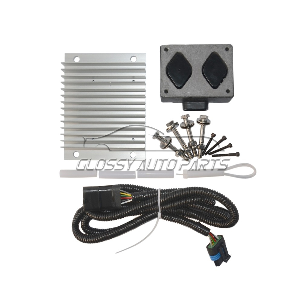 12562836 Fuel Pump Module PMD Relocation Kit for Chevrolet GMC V8 6.5L Diesel
