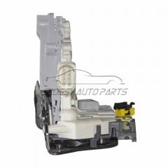 Rear left  Door lock Central locking  For Seat Altea XL Leon Toledo VW EOS Skoda Superb 1P0839015 1P0 839 015