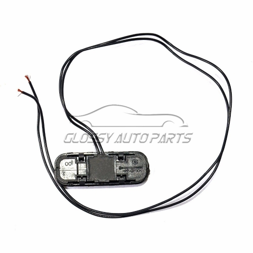New Tailgate Opening Switch Trunk Release Switch Repair Kits For Cruze Vauxhall Opel Insignia 13393912 9012141 9039465