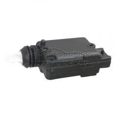 For Renault 19 Clio I II Megane Scenic Brand 2 Pins Front Left Right Door Locks Mechanism Motor Actuator Mechanism 7702127213 7701039565