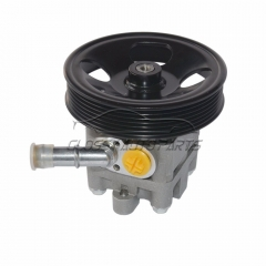 49110-8H305 49110-CN00C Engine New Power Steering Pump OE Quality 49110-8H30B For Nissan X-trail T30 2.0/2.5 QR20DE, QR25DE