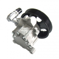 1 x POWER STEERING PUMP for Mercedes C / E / M /S-Class CLK CLS #0024663801, 0034666001, 0044667801, 0054661701