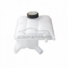 1 x Pcs Coolant Overflow Tank / Expansion Tank for Volvo C30 C70 V50 S40 OE#/3M5H8K218AH/3M5H8K218AJ/1224268 1330955 3014104
