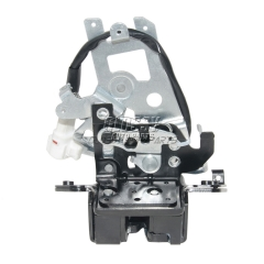 Trunk Lock Actuator For Toyota Serena 69301-0C010
